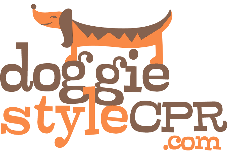 doggie style cpr logo